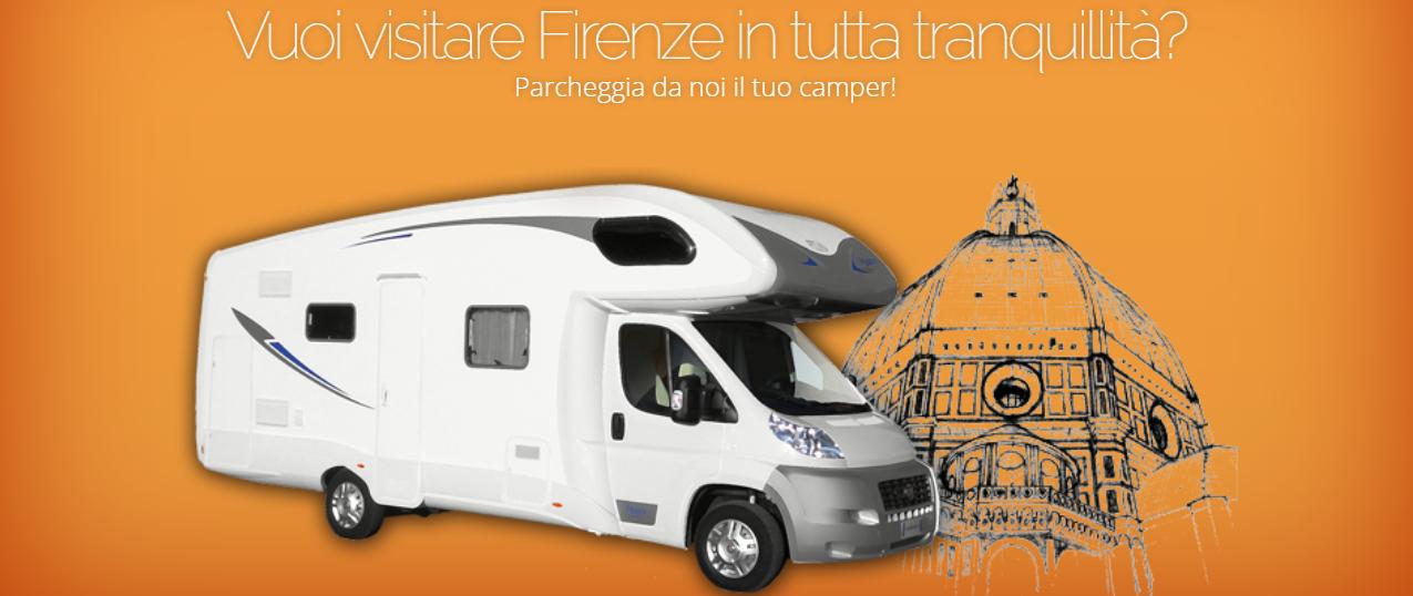 Vuoi visitare Firenze in tutta tranquillità?